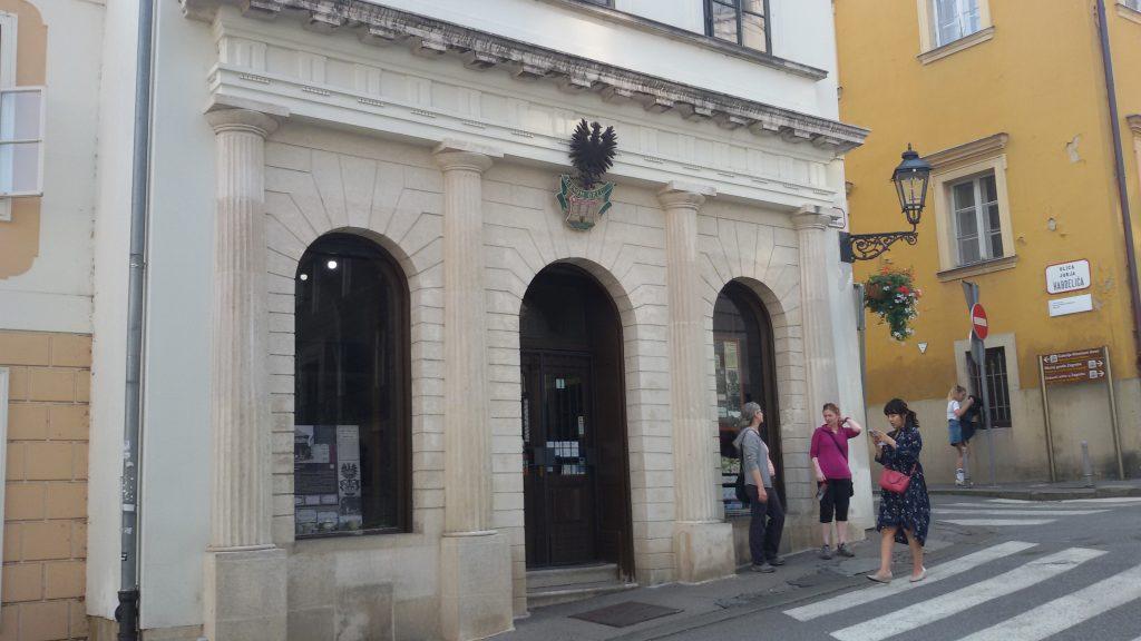 La farmacia más antigua