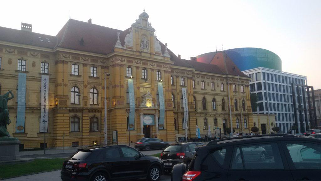 Museo de arte y Artesanía