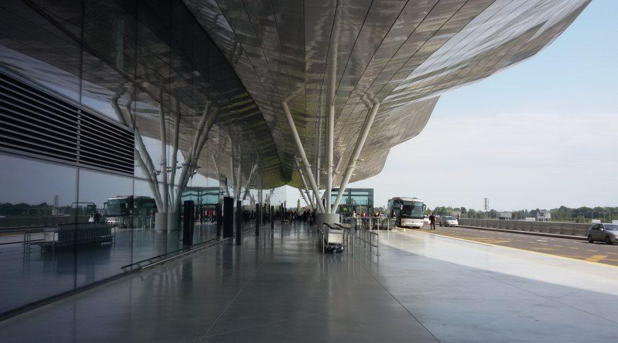 Aeropuerto de Zagreb