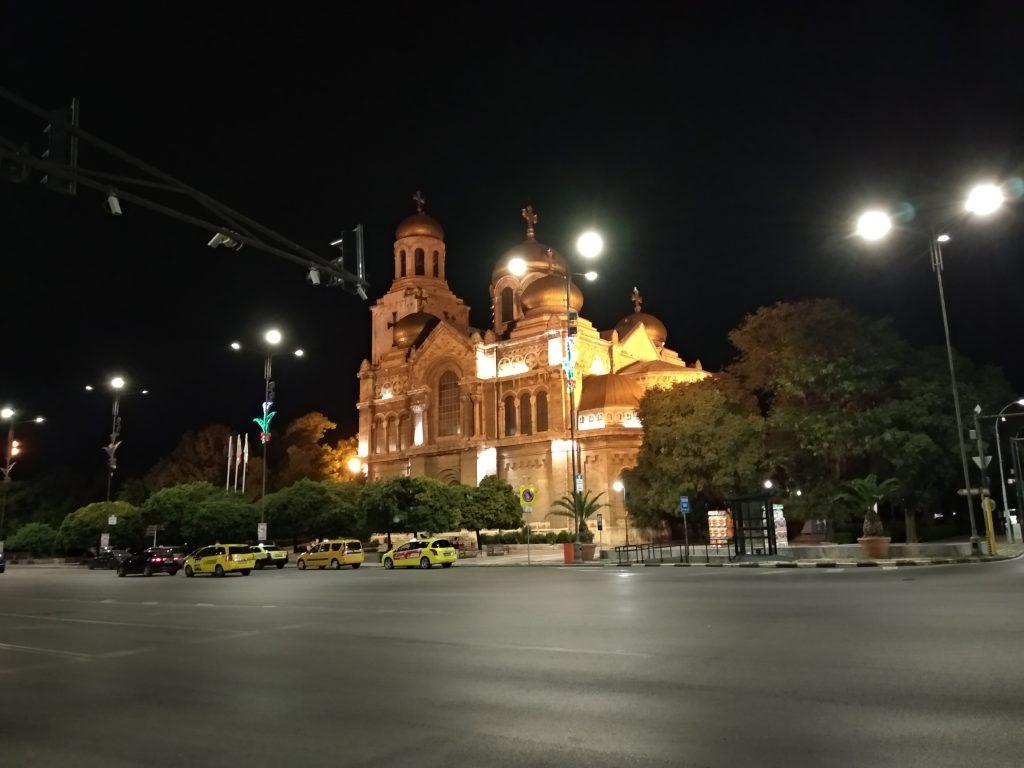 Catedral de la Asunción de la Santísima Madre